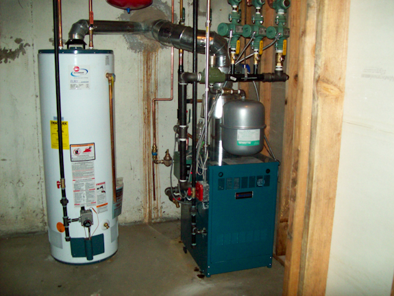 Hot Water Heaters - Rudco Plumbing and Heating